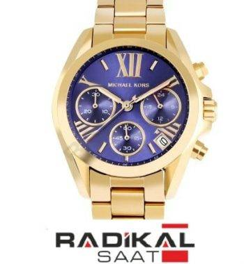 Michael Kors Ritz Gold