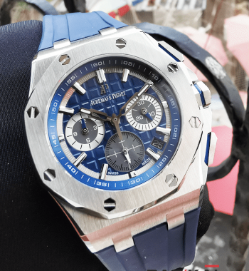 Audemars Piguet Royal Oak Offshore New Model Replika Erkek Kol Saati