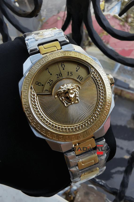 Replika Versace Unisex Saat Fiyatları