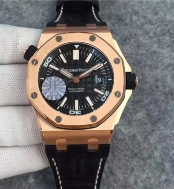 Audemars Piguet Royal Oak 15703ST Swiss Eta 3120 Mekanizma