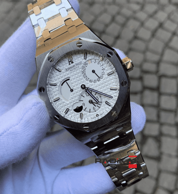 Audemars Piguet Royal Oak Automatic Mekanizma Replika Erkek Kol Saati