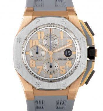 Audemars Piguet Royal Lebron James Edition Swiss Eta Noob (clon ) mekanizma