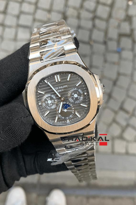 Patek Philippe Nautilus Saat Fiyatları