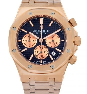 Audemars Piguet Royal Ros Men's Watch