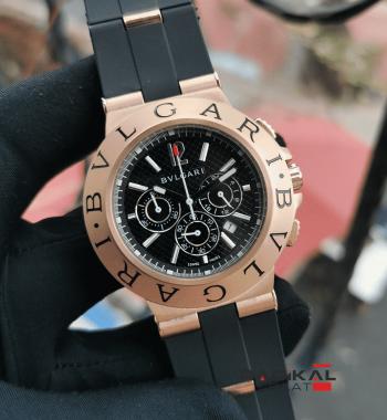 Bulgari Erkek Kol Saati Fiyatları