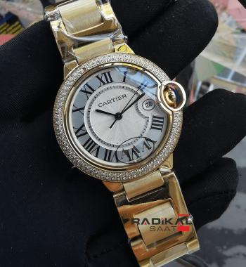 Cartier Ballon Bleu Saat Fiyatları