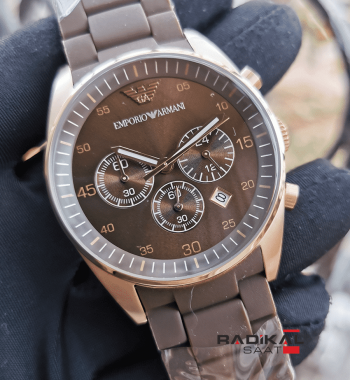 Emporio Armani Saat Fiyatları