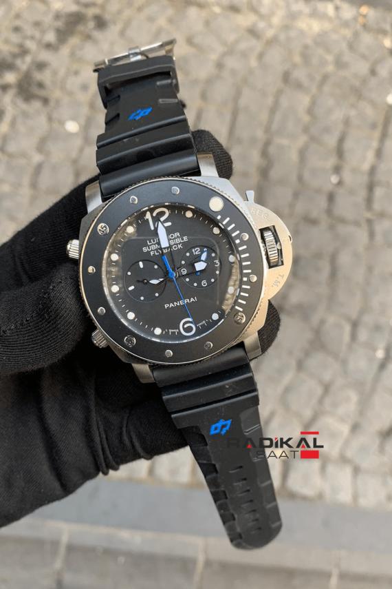 Panerai Luminor Submersible Flyback Saat Fiyatları