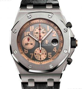 Audemars Piguet Royal Oak Offshore 26179IR.OO.A005CR.01 Swiss Eta