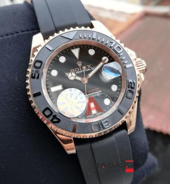 Rolex Yacht-Master Erkek Kol Saati Rose Kasa