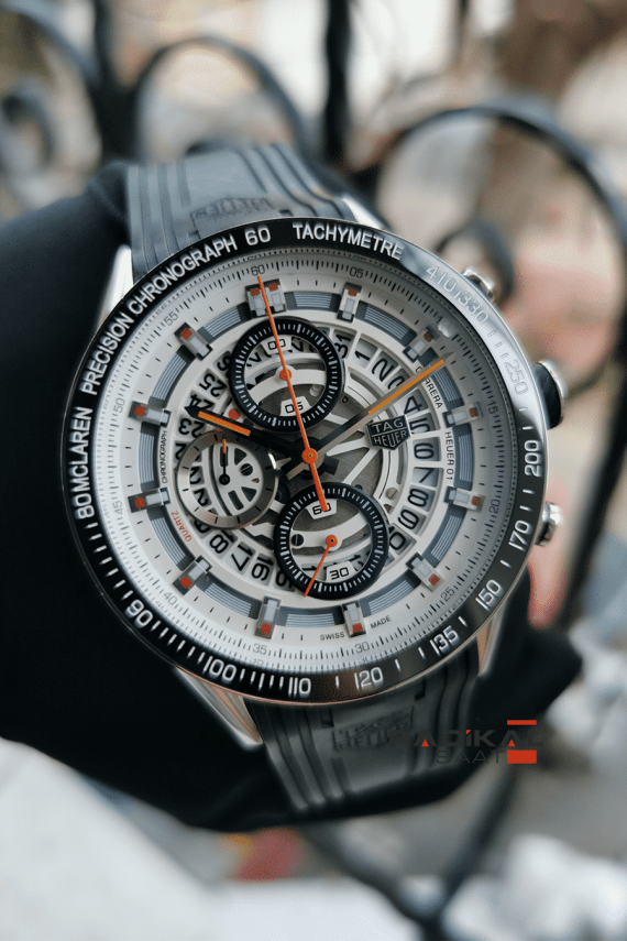 Replika Tag Heuer Saat Fiyatları