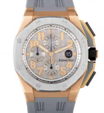 Audemars Piguet Royal Lebron James Edition AAA