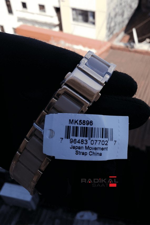 Michael Kors MK5896 Bayan Kol Saati