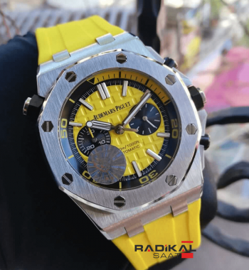 Audemars Piguet Royal Oak Offshore Diver Kronograf