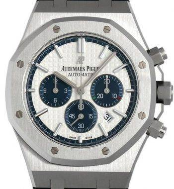 Audemars Piguet Royal Oak Chronograph Swiss Eta A7750