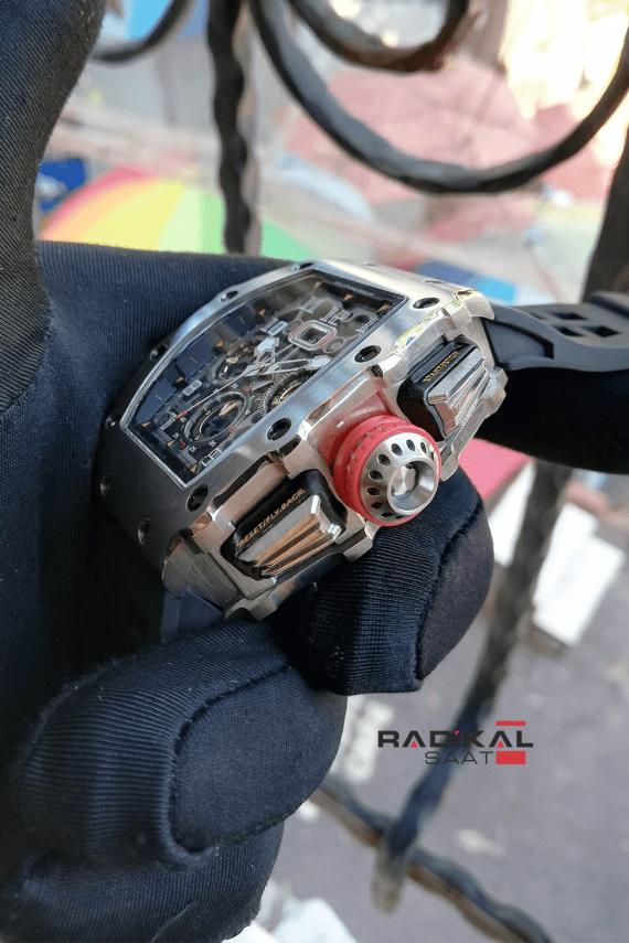 Richard Mille RM11-03 Replika Saati