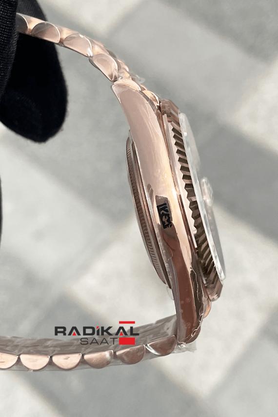 Rolex Day Date 228235 Yeşil Kadran