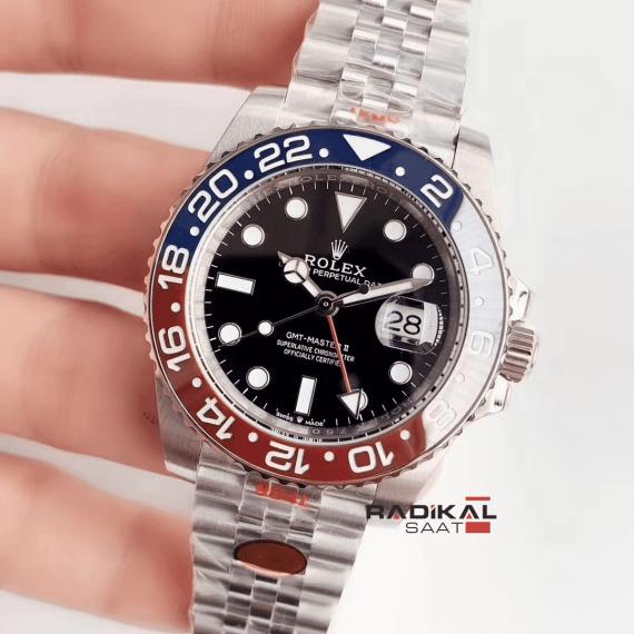 Eta Rolex Gmt Master II Saat Fiyatları