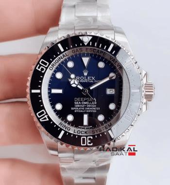 Rolex Deepsea D-Blue 1:1 ARF V2 904L 3135 Super Clone ETA