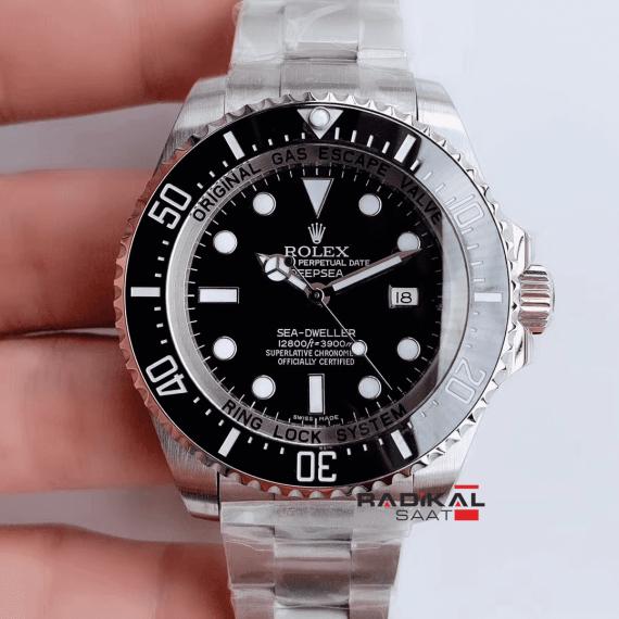 Eta Rolex Sea-Dweller Deepsea Saat Fiyatları
