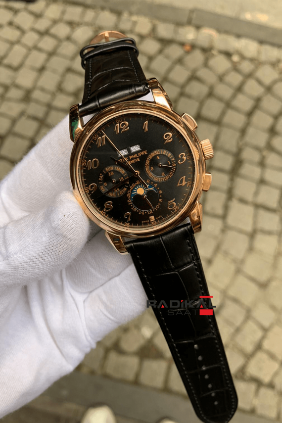 Patek Philippe Saat Fiyatları