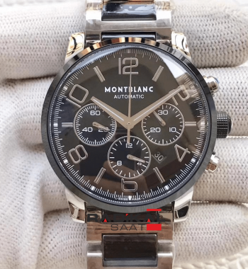 MONTBLANC Watches Automatic Swiss ETA 7750 Mekanizma