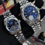 Rolex Datejust Bay & Bayan Kombin Saat