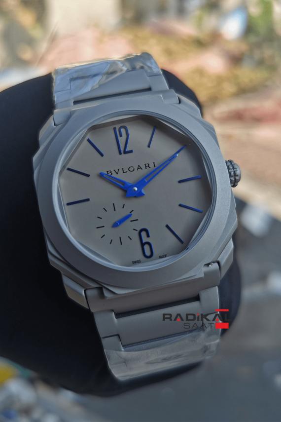 Bulgari Octo Finissimo Saat Fiyatları