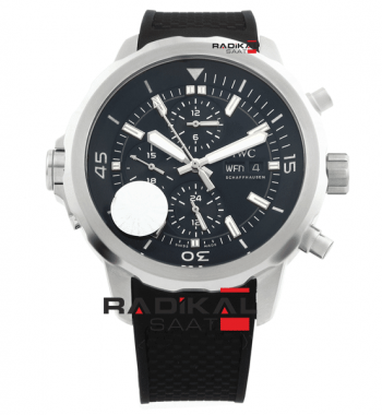 Replika- IWC Erkek Kol Saat Modelleri Su Geçirmez Garantili AAA Kalite