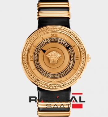 Replika-Versace THE Versace Bayan Kol Saati AAA Kalite