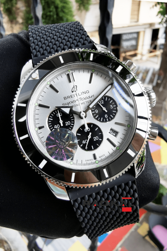 Breitling Superocean Chronometer