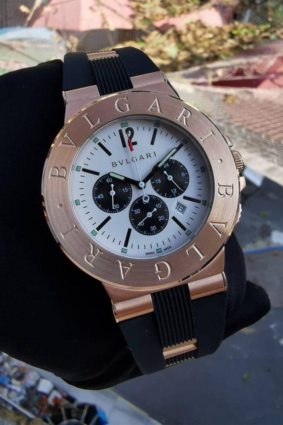Bulgari Diagona Saat Fiyatları