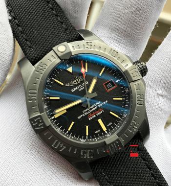 Breitling Chronomat Avenger II 1.1 En İyi Üretim Swiss Eta Saat