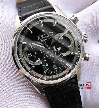 Swiss Eta Zenith El primero Chronograph 1:1 FV6 Best En İyi Üretim