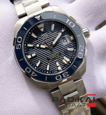 Tag Heuer Aquaracer Calibre 5 Automatic Swiss Eta