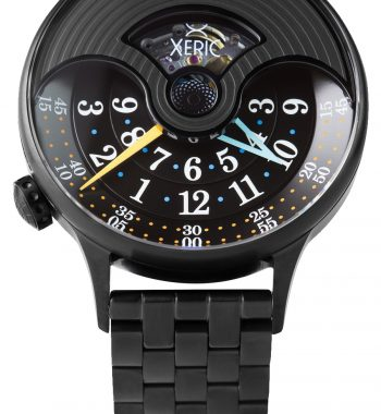 Xeric Automatic Black Limited Edition