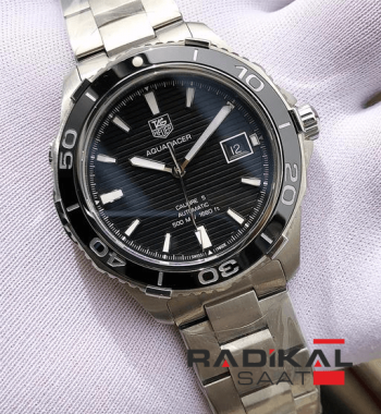 Tag Heuer Aquaracer Calibre 5 Automatic Swiss ETA 2824-2