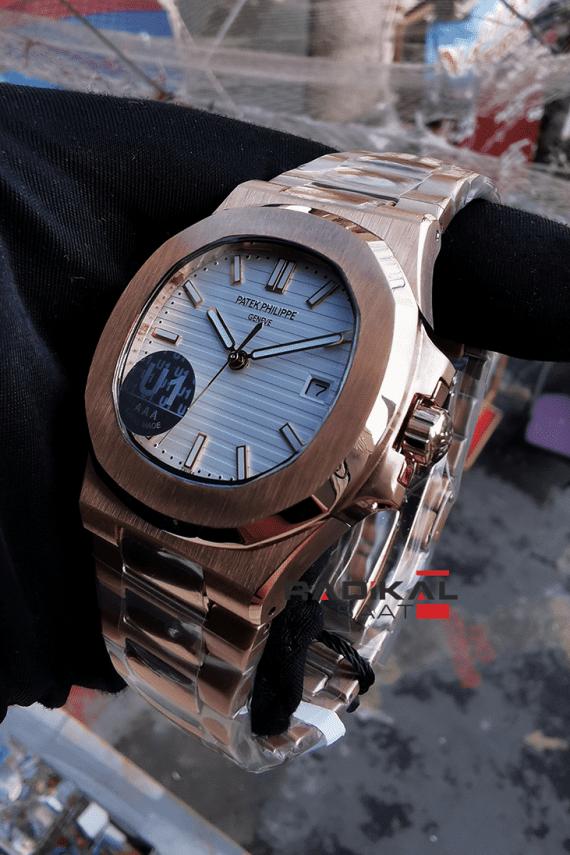 Patek Philippe Nautilus Replika Saat Fiyatları