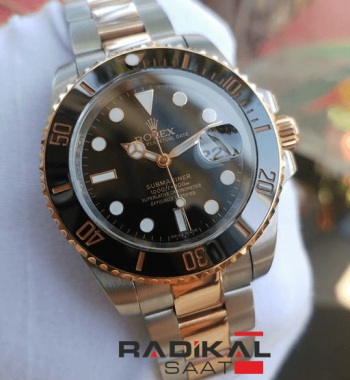 Replika-Rolex 2018 New Model Erkek Kol Saati