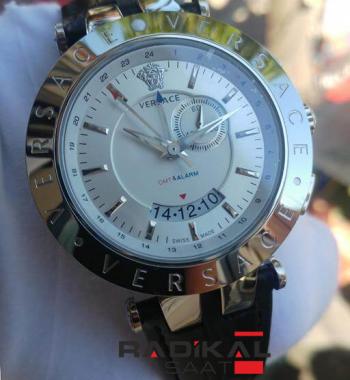 Replika- Versace Gmt&Alarm 1.1 En İyi Görüntü&Kalite