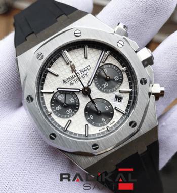 Audemars Piguet Royal Oak Chronograph Panda 26331ST ETA