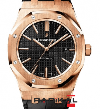 Swiss Eta-Audemars Piguet Royal Oak Noob Factory JF 1:1 Best Edition