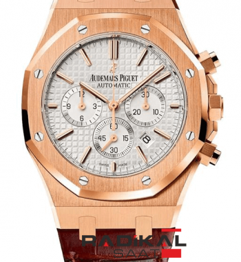 Swiss Eta-Audemars Piguet Royal Oak Chronograph JF 1:1 Best Edition