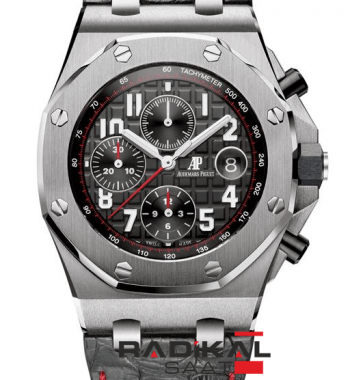 Swiss Eta-Audemars Piguet Royal Oak Offshore Chronograph