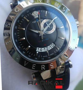 Replika- Versace AAA Kalite 1.1 Görünüm Erkek Kol Saati