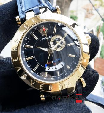Versace Gmt Replika Saat