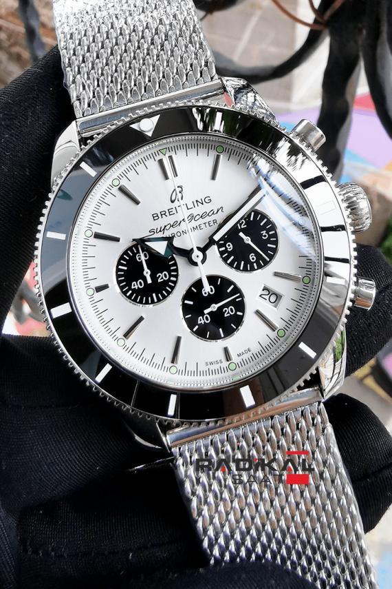 Breitling Superocean Chronograph Replika Saat