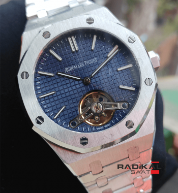 Replika AP-Audemars Piguet Tourbillon Automatic Saat
