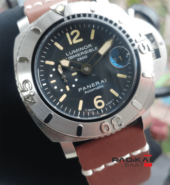 Replika-Panerai Luminor Submersible 2500 Firenze 1860