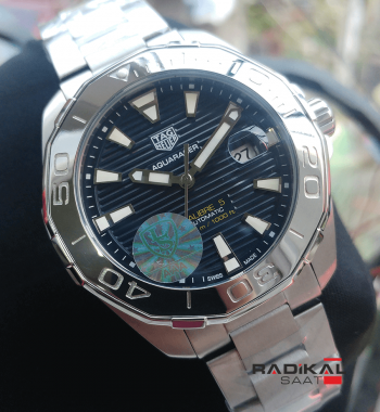 Replika TAG Heuer TAG Heuer Aquaracer Calibre 5 Automatic Watch